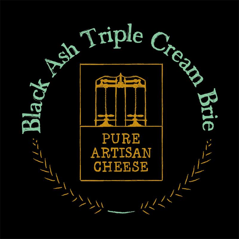 Black-Ash-Triple-Cream-Brie