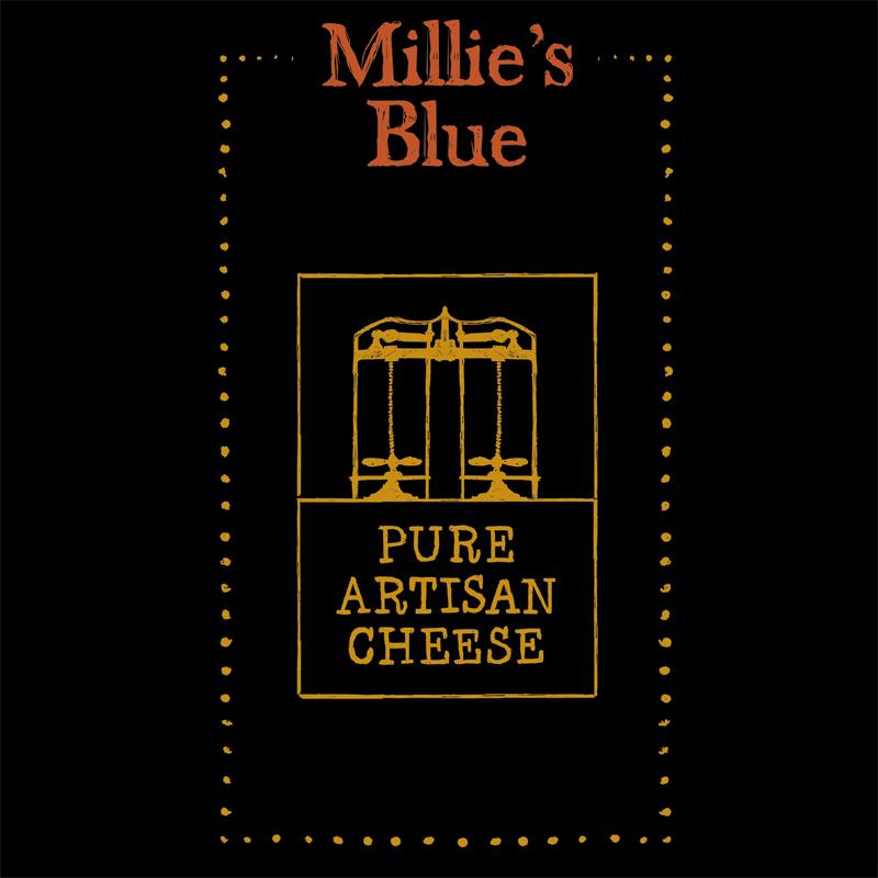 Millies-Blue