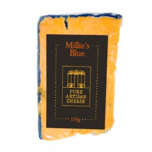 Pure Artisan Cheese Millies Blue