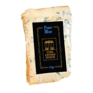 Pure Artisan Cheese Pure Blue
