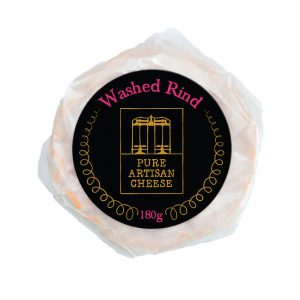 Pure Artisan Cheese Washed Rind