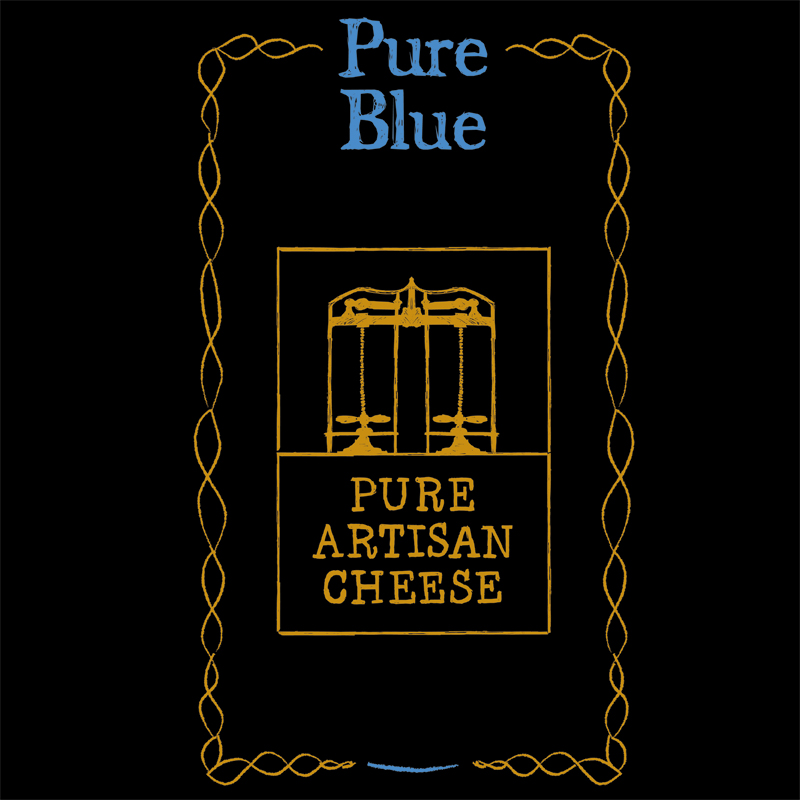 Pure-Blue