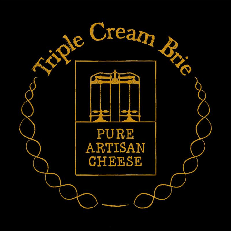 Triple-Cream-Brie