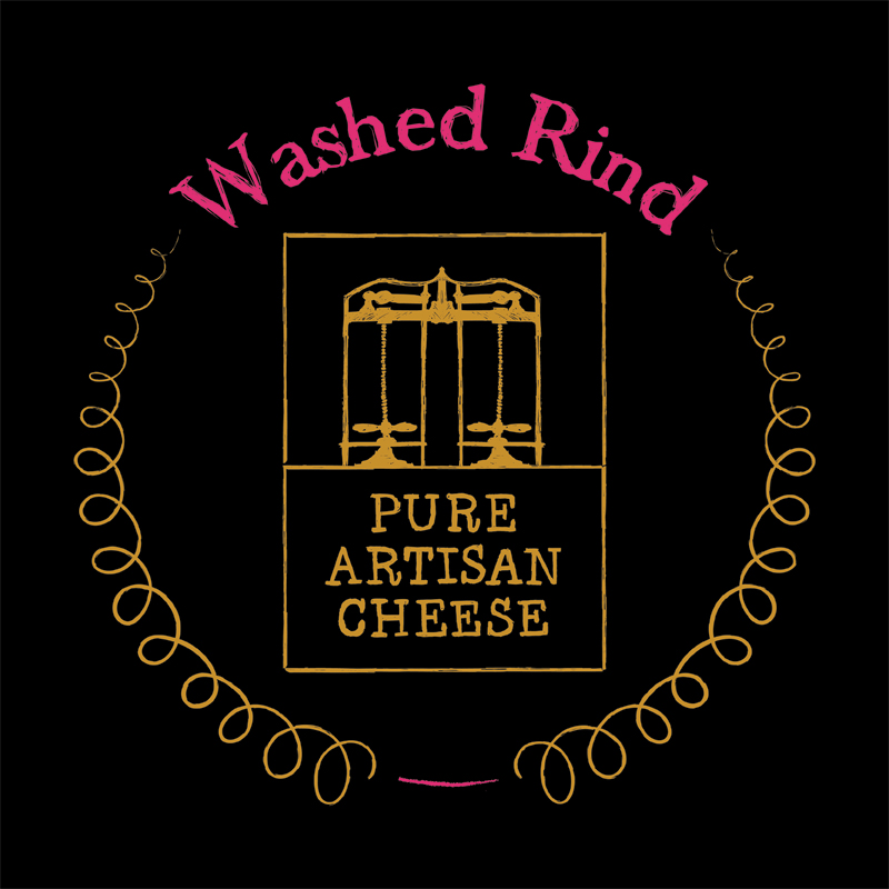Washed-Rind