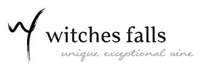 Witches Falls Winery Logo